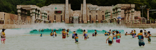 Daemyung resort ocean world gumiabroncs Image collections