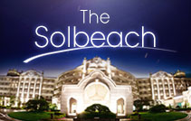 The Solbeach 패키지